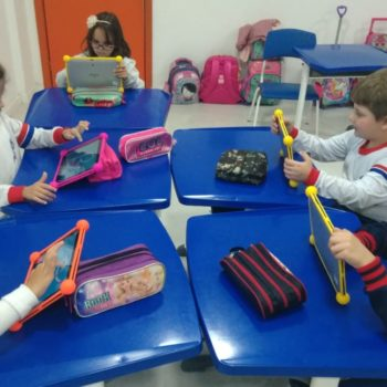 Ensino Fundamental I DO 1º AO 5º ANO